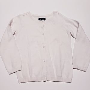 CHILDRENS PLACE Toddler White Sweater NWT